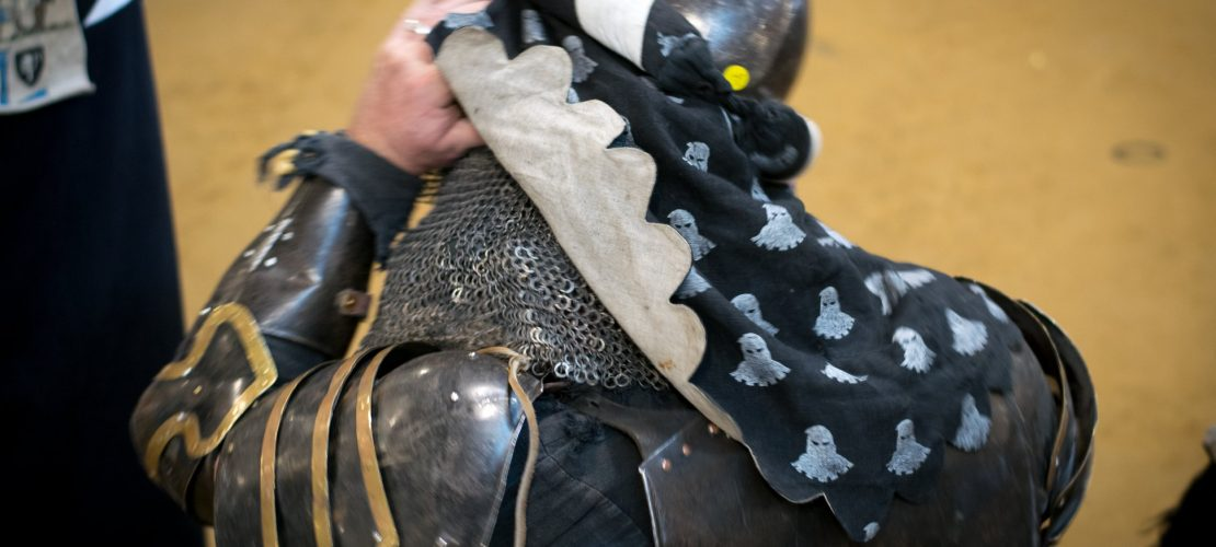 Armored Combat Sports